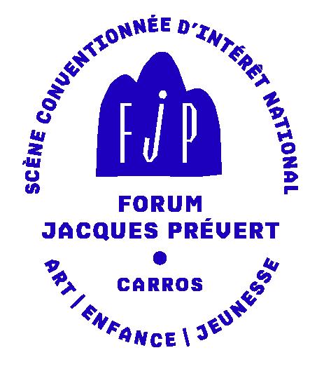 Scène conventionnée d'intérêt national - Forum Jacques Prévert